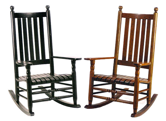 American-made Troutman Rocker Troutman Chair  sc 1 st  Bucks Country Gardens & Bucks Country Gardens