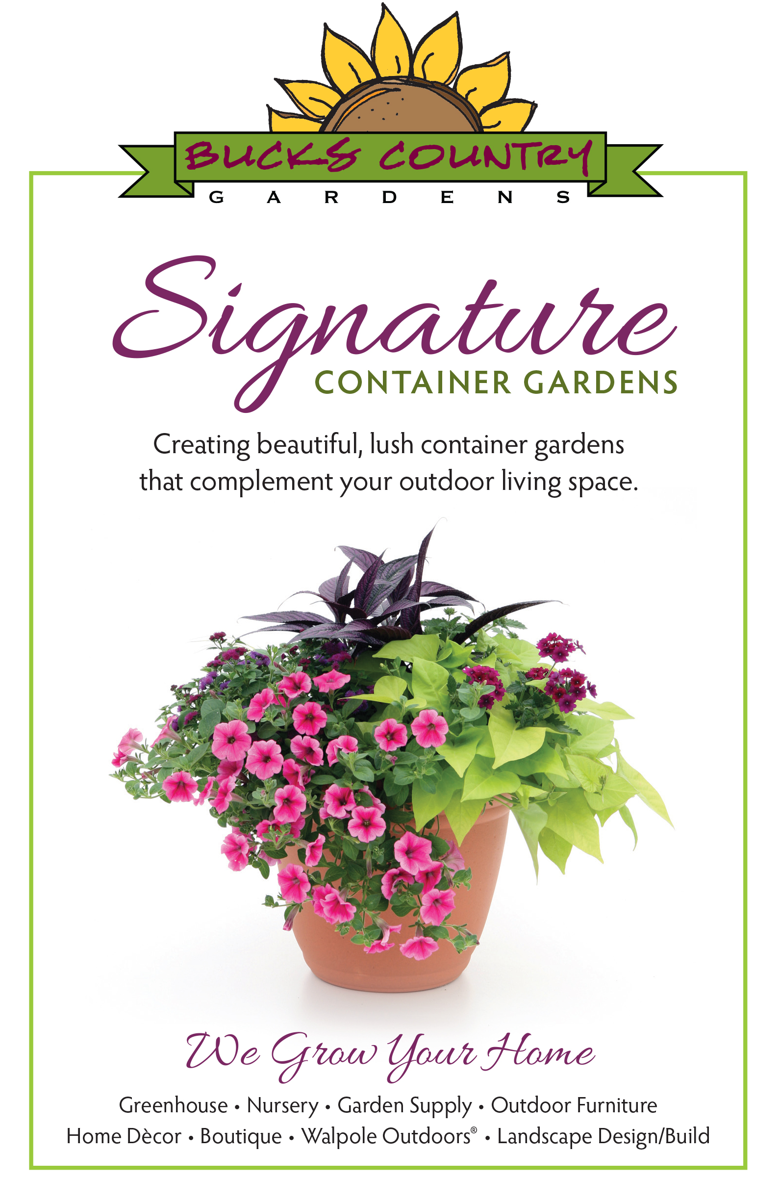 Container Gardening Is An Excellent Way To Grow Flowers And Vegetables,  Especially For People Who Love To Garden But Donu0027t Have The Room.